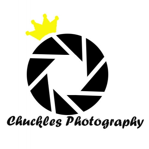 Chuckles Photogragry with a crown