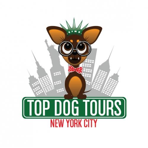 Logo design for touristic company