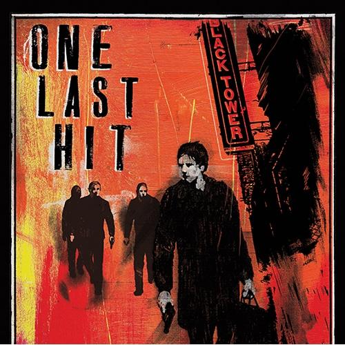 One Last Hit - Film Poster.