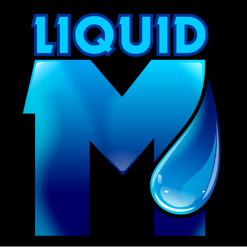 Logo Liquid M