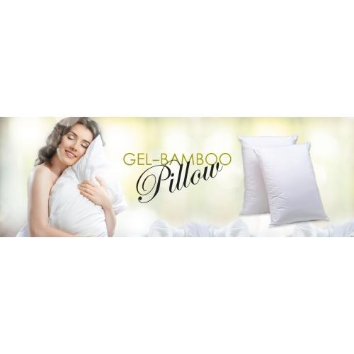Pillow design banner