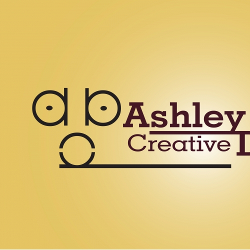 Ashley Baldwin Creative logo design