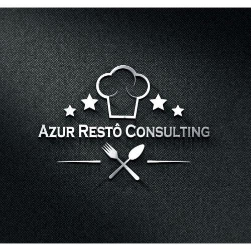 Logo for Azur Resto Consulting