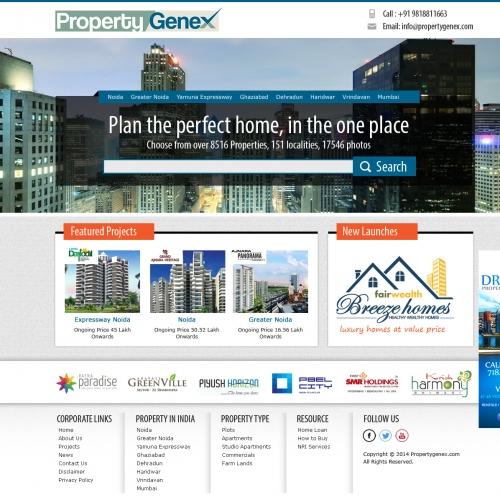 Property Genex