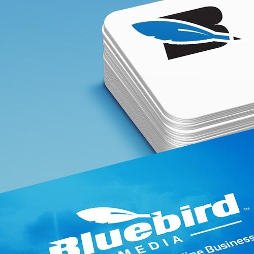 Logo Design for Marketing Company