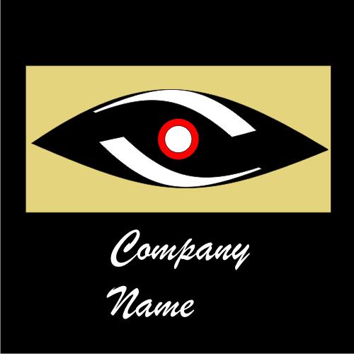 my created design logo