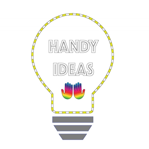 Handy Ideas Logo Design