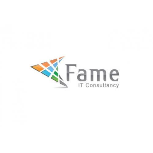Logo Design For It Company