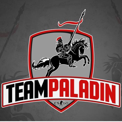 Team Paladon Gaming Logo