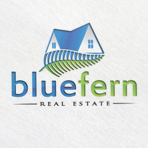 Blue Fern Real Estate
