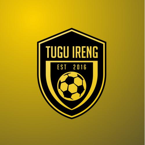 Tugu Ireng Logo Design