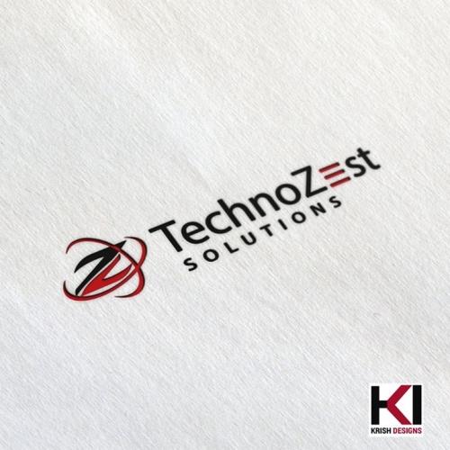 Technozest llc logo